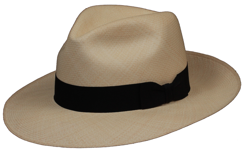Custom Panama Hats