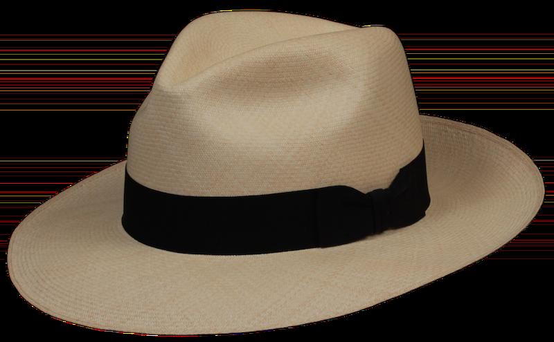 Custom Panama Hats